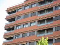 La Rioja ajusta un 1,43% el precio de la vivienda en el tercer trimestre del año
