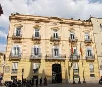 EUPV propone a los grupos de la Diputación un acuerdo conjunto contra el 'fracking'