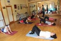 Unas 400 personas inscritas en las actividades deportivas de la Comarca de Los Monegros