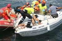Gerencia de Urgencias y Emergencias Sanitarias 061 atiende hasta el pasado mes de septiembre 42 síndromes de inmersión