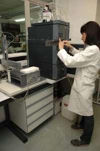 Farmacéuticas nacionales y de la UE confían en un laboratorio salmantino para desarrollar sus proyectos de I+D