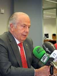 El Procurador del Común defenderá el martes el Informe de 2012 con un 25% de las quejas en materia sanitaria