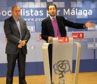 El PSOE reitera su petición de que los ayuntamientos no cobren las plusvalías a las familias desahuciadas