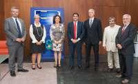 Los hospitales de Guadalajara, Ciudad Real, Valdepeñas y Talavera, nominados a los Premios Top 20