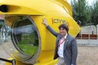 El submarino Ictineu 3 hará su primera inmersión en las próximas semanas