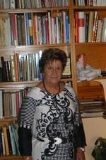 Carmen Ferrero.