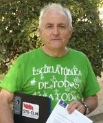 Ángel Renieblas.