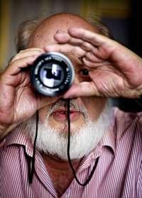 Comienza el ciclo de cine dedicado a José Luis Cuerda, Premio Rafael Azcona 2013 del Festival Octubre Corto
