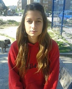 Elena Martin Gago.