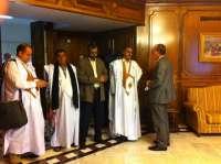El presidente del Parlamento Saharaui cree que el Sahara Occidental sería independiente si se celebrara un referéndum