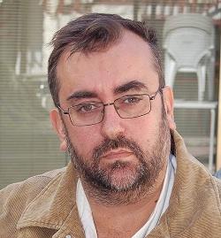 Pablo Linares.