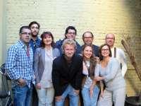 Nace en Valencia la compañía Planet Amarizku para apoyar a artistas en el lanzamiento de proyectos musicales