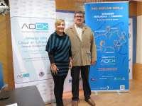 La Asociación Oncológica Extremeña (AOEX) busca fondos para ampliar las camas hospitalarias de Oncología Infantil