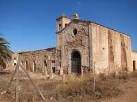 La Junta impone una quinta multa de 3.700 euros a los dueños del Cortijo del Fraile