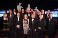 Este viernes se entregaron en Nueva York los Premios Internacionales de la Fundación Gabarrón