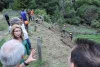 El Centro Agroambiental Arautápala (Tenerife) da a conocer sus acciones para la conservación del medio ambiente