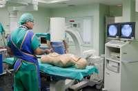 Profesionales de La Candelaria se forman en seguridad y protección radiológica