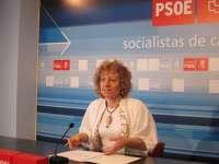 PSOE acusa a Diego de lanzar