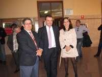 La lucha contra el fraude laboral aumenta un 69% las altas en la Seguridad Social en varios sectores en Extremadura