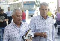UGT pide a la Junta por escrito una paga extra de 200 euros para los pensionistas más pobres