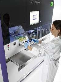 NTE-Sener y Deltalab participan en Medica 2013, la feria de la industria sanitaria