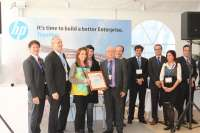 El Servicio de Informática de la UJA gana el premio al Mejor Caso Práctico del VIII Congreso Nacional itSMF