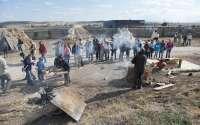 La Fundación Atapuerca registra un 15 por ciento más de visitas a los yacimientos y el parque arqueológico en 2013