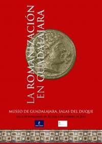 El Museo provincial de Guadalajara acoge este viernes unas jornadas de  ambientación sobre la época romana