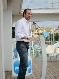 Bauzá asiste este jueves en el Consolat a la apertura de la Mesa de directores generales de Turismo de España