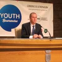 El Foro de Garantía Joven analizará en Badajoz ideas de la sociedad civil para reducir el paro en los menores de 30 años