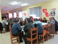 Desciende el número de personas atendidas en el Centro Vida de Cáritas en Cáceres pero aumenta el tiempo de estancia