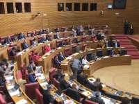 El PP rechaza las enmiendas a la totalidad al proyecto de ley de Acompañamiento de la oposición