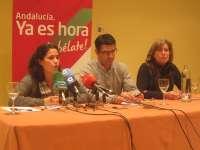 IU anima a la movilización este fin de semana ante los dos años de Gobierno del PP con