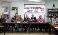 La Cumbre Social de CyL convoca movilizaciones el sábado contra los recortes, la reforma local y de las pensiones