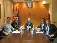 La Baleares Film Commission se pondrá en marcha en enero de 2014, según la previsión del Clúster Audiovisual