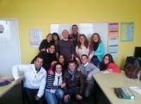 Alumnos del proyecto INTEALE de Alcalá de Guadaíra y procedentes de colectivos vulnerables viajan a Brighton