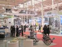 Arranca la XVII edición de la Feria con la presencia de un millar de expositores directos e indirectos y 10 CCAA