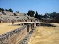 El programa 'Teatros Romanos de Andalucía' ampliará en 2014 su oferta con representaciones en primavera y otoño