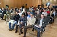 Navarra incrementará en un 28% el consumo de energía procedente de la biomasa forestal en esta década