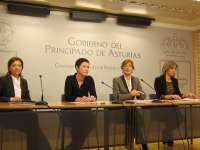 Bienestar Social reafirma el compromiso con Acnur y garantiza que seguirá cooperando pese a la crisis económica