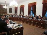 La Diputación adelanta a los ayuntamientos en lo que va de año 16,2 millones de euros para Ayuda a Domicilio