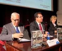 El libro 'Economía y economistas andaluces' realiza un recorrido