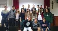 Doscientos alumnos de Bachillerato participan en unas charlas para fomentar la vocación científica entre los estudiantes