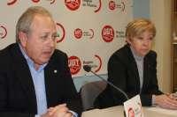 UGT critica que Gobierno imponga en solitario una reforma de pensiones