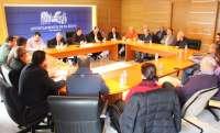 El Ejido contabiliza 500 familias afectadas por daños en invernaderos para las que estudia medidas económicas