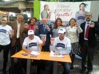 'Tenerife se Mueve' envía una carta a Montoro en la que solicita que el nuevo REF se oriente a la creación de empleo