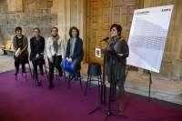 La 48ª edición de Durango Azoka ofrecerá 353 novedades editoriales y más de 130 actos culturales
