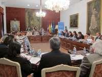 La Diputación no adelantará más dinero en 2014 para Ayuda a Domicilio si la Junta no compromete el pago
