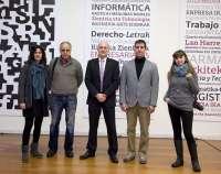 La UPV/EHU, primera universidad europea que crea una completa tipografía propia