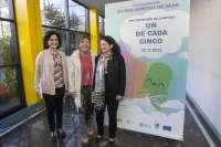 La Xunta pone en marcha en Galicia la campaña europea 'Uno de cada cinco' para alertar sobre el abuso sexual a niños